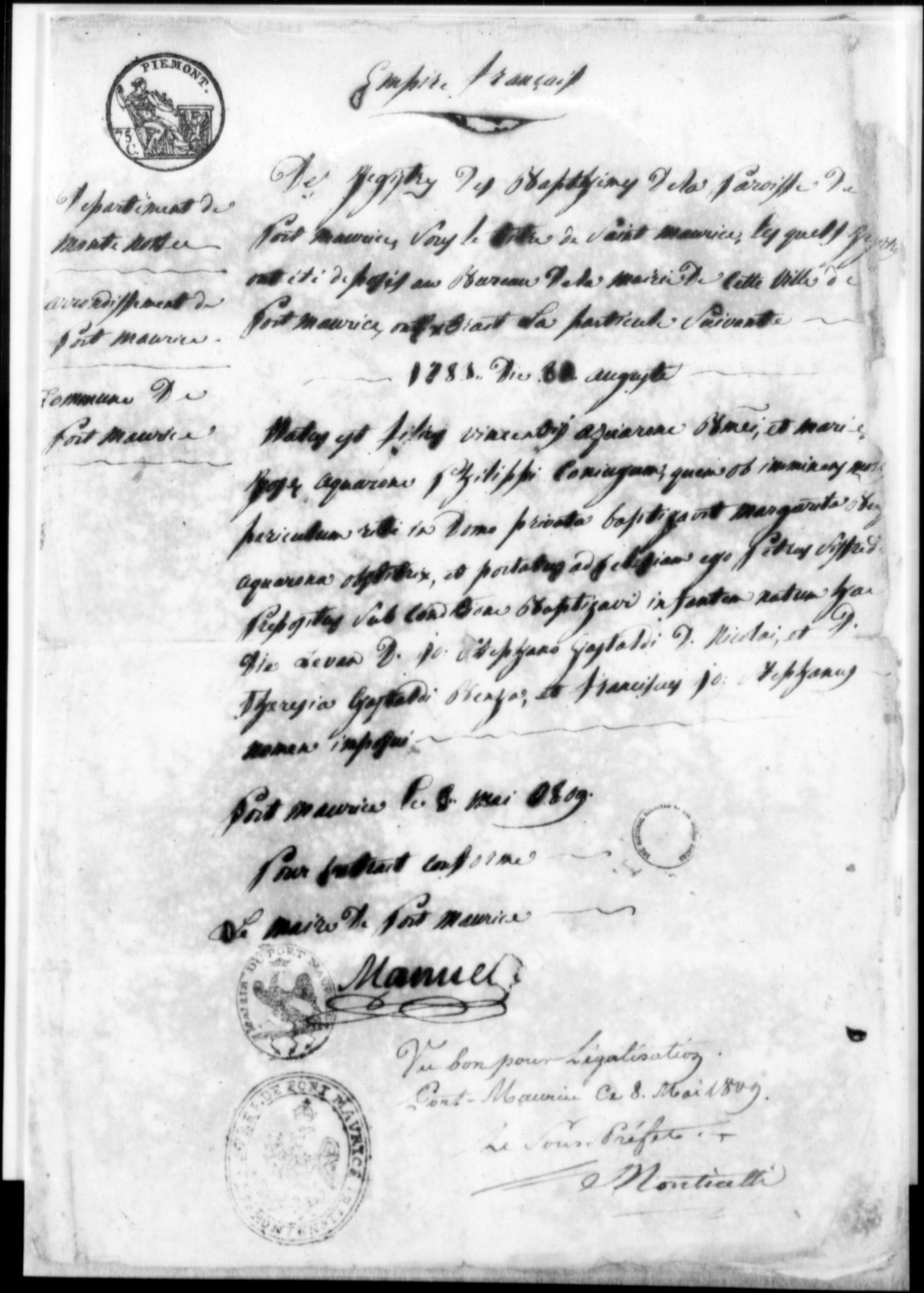 Royal decree documents archives puerto rico birth transcription aiddatafo Gallery